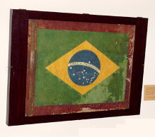 Manoel Miranda Criado da Festa da Bandeira do Brasil