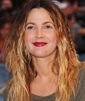Drew Barrymore Hairstyle 18