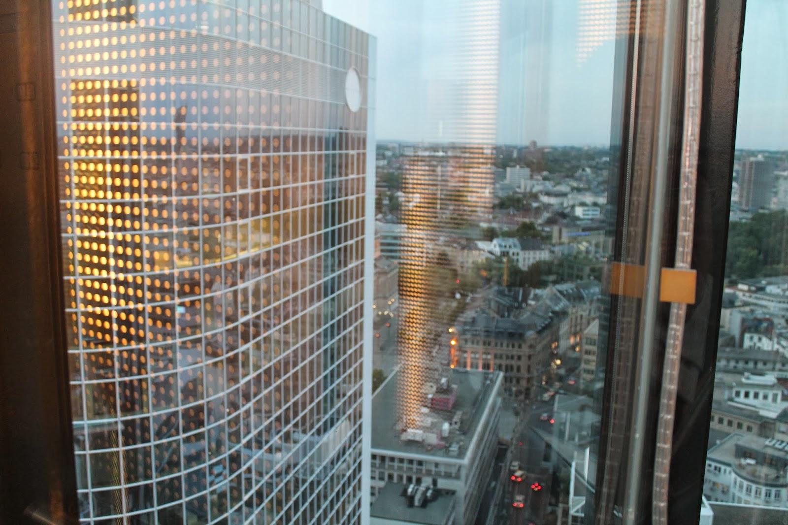 Hotel Melia Frankfurt