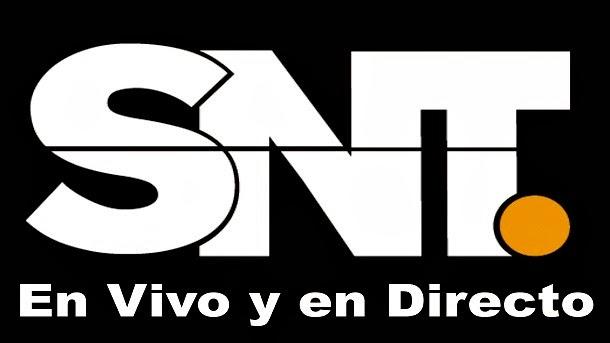 Sistema Nacional de Televisión