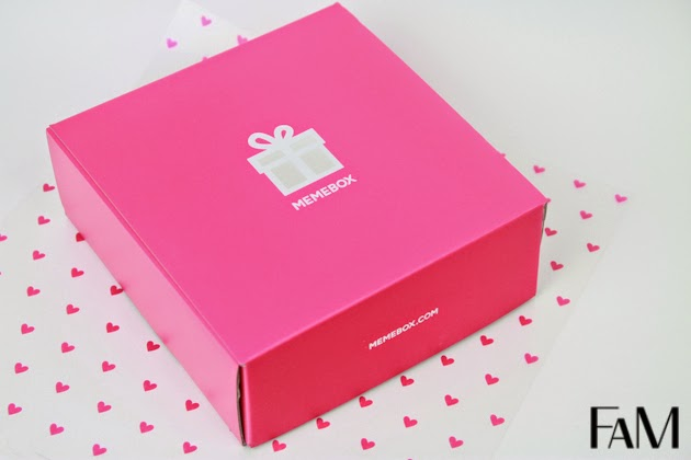 Memebox Body and Hair #2 Edition Box - Review