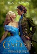 Cinderella (Cenicienta) (2015)