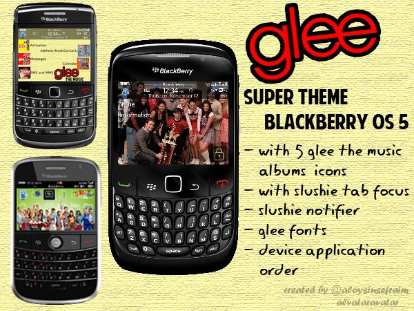 BlackBerry Themes