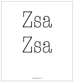 Zsa Zsa Bellagio moda