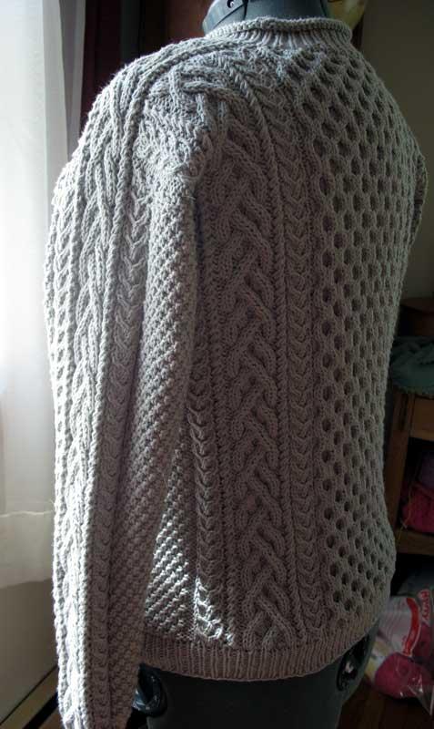 Knitting Patterns Pictures : aran knitting patterns