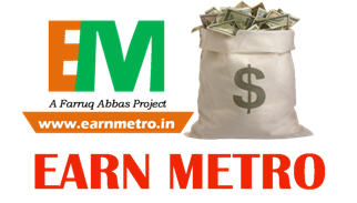 Earn Metro