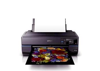 Epson SureColor P800 Inkjet Printer Reviews