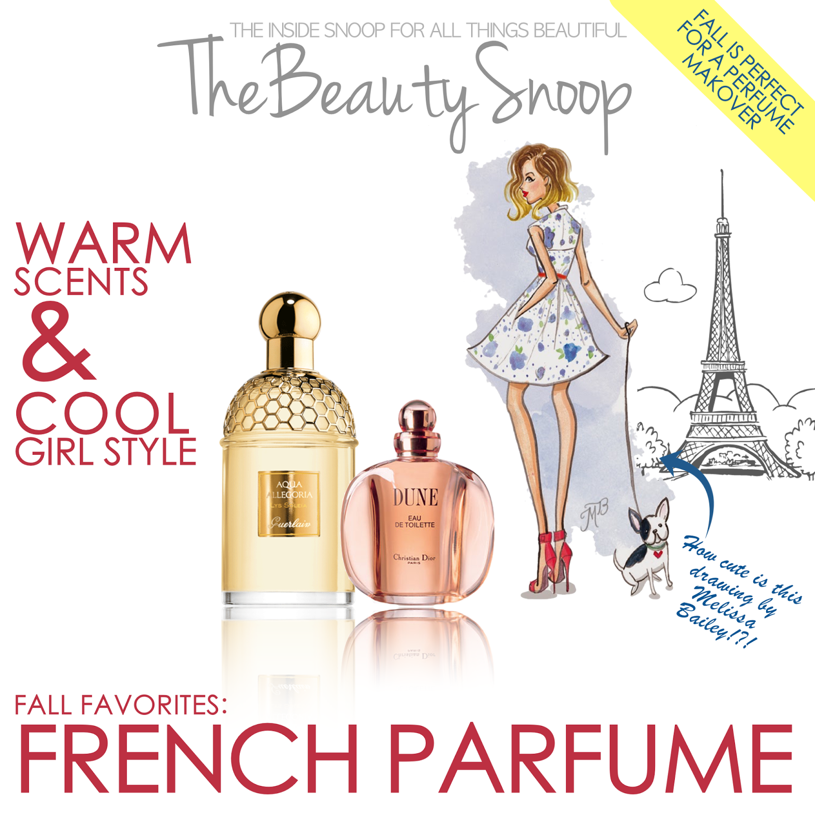 french parfume favorites, Dior Dune, Guerlain Aqua Allegoria Lys Soleia