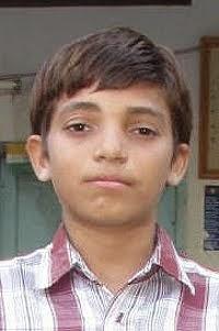 Venkanna from India