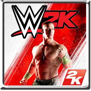 WWE 2K v1.1.8117 Mod
