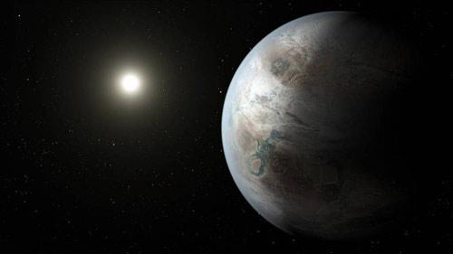 Liệu có tồn tại những hành tinh giống trái đất không?