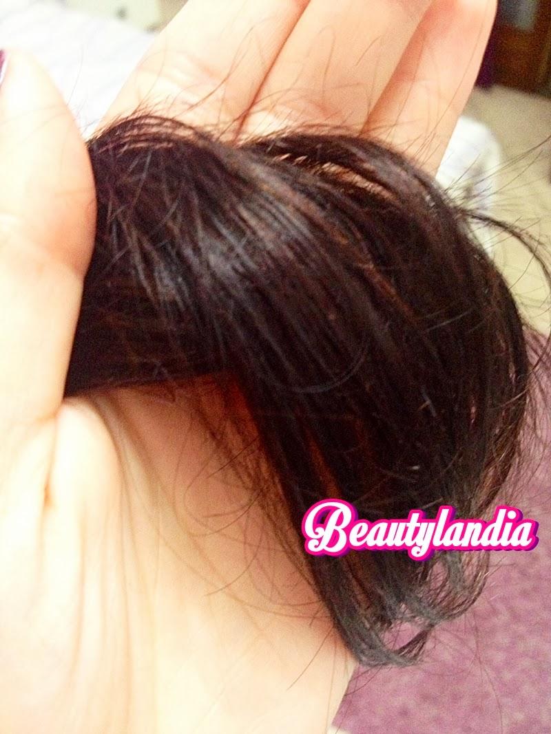 Vitamina per capelli da perdita un forum
