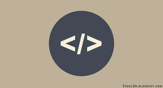 """تركيب إضافة """"Prism Syntax Highlighter"""" الرائعة لكتابة الأكواد في تدوينات بلوجر"""