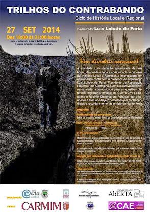 Associação Projeto Raia Alentejana/Visit Alqueva