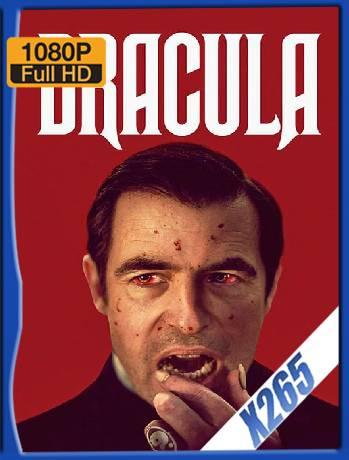 Dracula Cap 3-3 (2020) x265 [1080p] [Latino] [GoogleDrive] [RangerRojo]