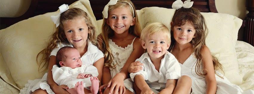 earl family blog