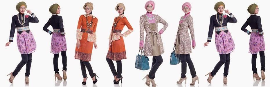 Distributor Pakaian Muslim