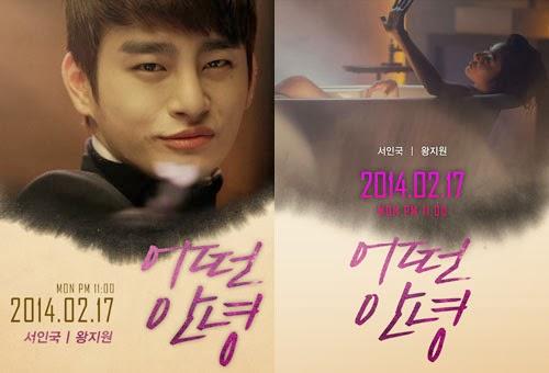 5 Drama Korea Terbaru dan Terbaik 2014