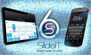 SlideIT free Keyboard