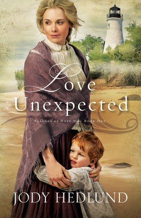 http://www.bakerpublishinggroup.com/books/love-unexpected/350511