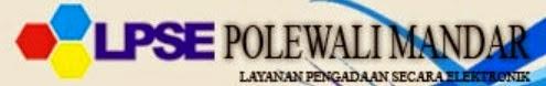 LPSE Polewali Mandar
