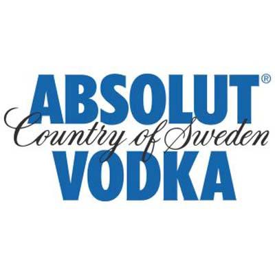 CDR-logo Absolut Vodka download