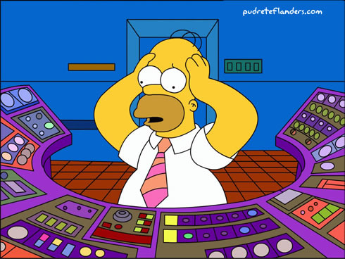 Homero en problemas