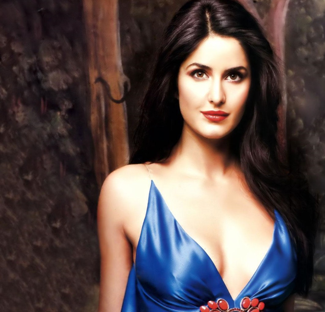 24 Latest Photos: Bollywood Actress Katrina Kaif Beautiful Photos