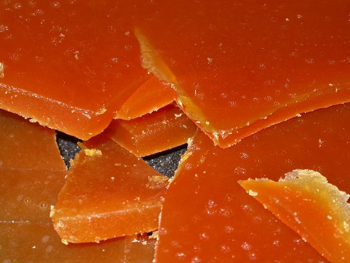 Brittle Candy