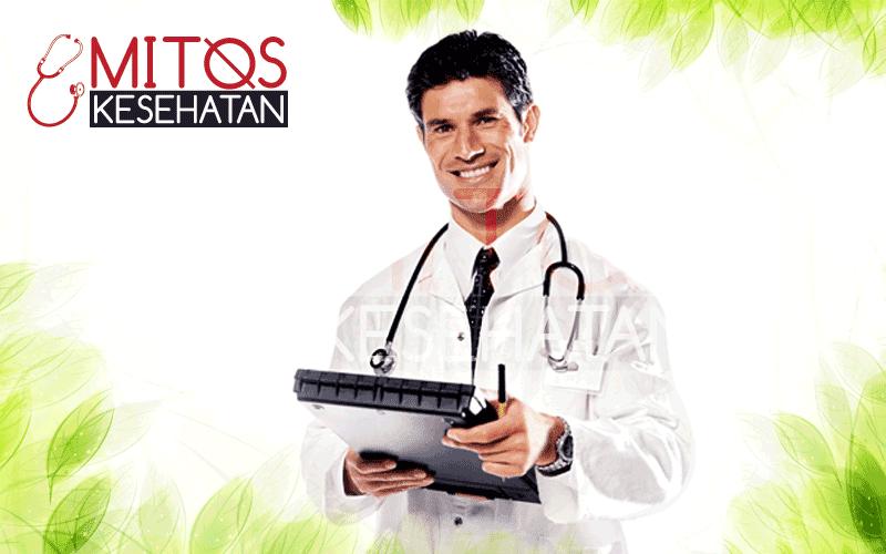 Mitos Kesehatan Yang Banyak Beredar