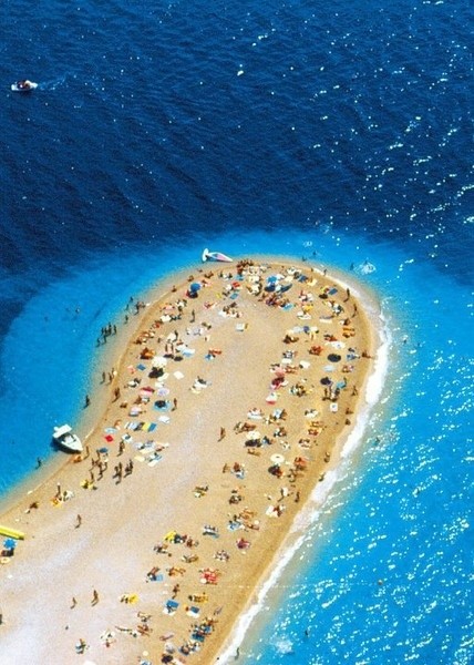 Brac Island Croatia  city photos gallery : Island of Brac, Croatia