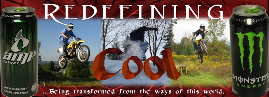 Redefining Cool