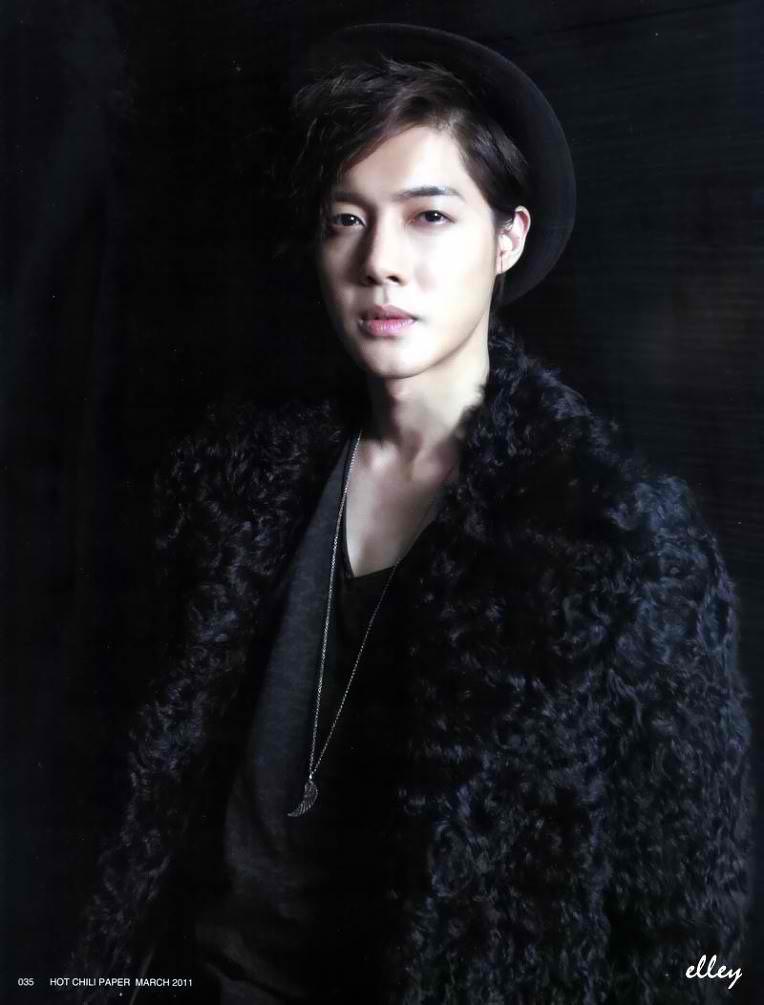 Kim Hyun Joong Kim-Hyun-Joong-Hot-Chili-Paper-6