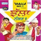 Jhalla No 1 2009 Punjabi Movie Watch Online