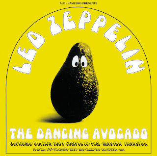Disk - 1969 The Dancing Avocado Supreme Edition (2 CD)