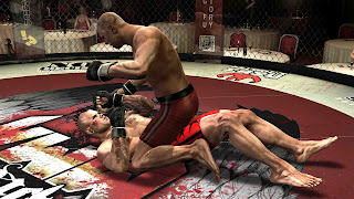 Supremacy MMA Screenshot 10