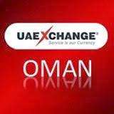 UAE EXCHANGE OMAN