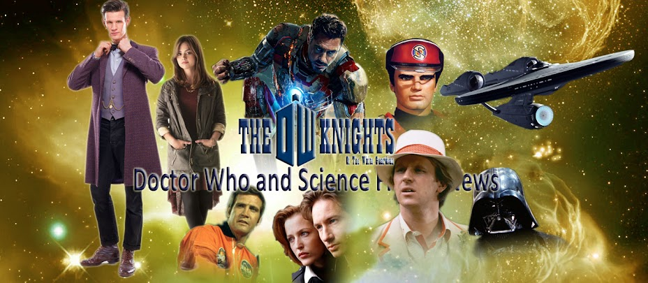 The Knights - Doctor Who & Science Fiction News
