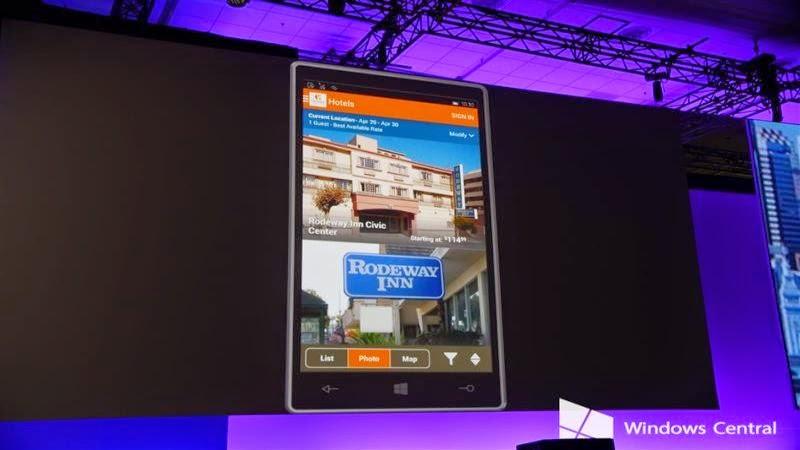 Windows 10 Bisa Menjalankan Aplikasi Android