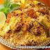 చికెన్ బిర్యాని (Chicken Biryani Preparation in Telugu)