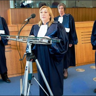 Echr, ecohr, Judge, Court, Judge of the European Court of Human Rights