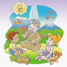 Curso de Reiki para Crianças
