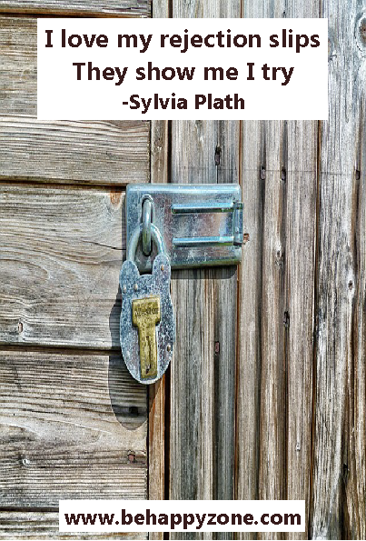 Sylvia Plath poetry writing quote