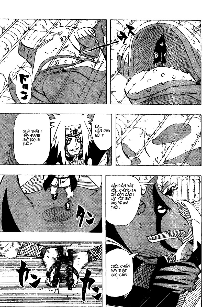 Naruto chap 375 Trang 3 - Mangak.info