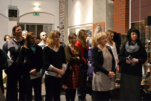 Danuta Antas Fine Art Photography Exhibition Opening Reception at The Museum of Photography in Bydgoszcz