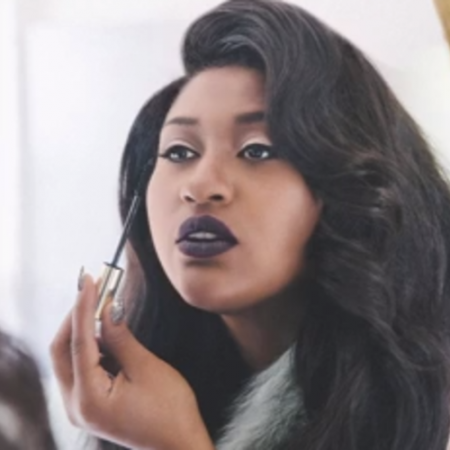 Jazmine Sullivan – Mascara Lyrics