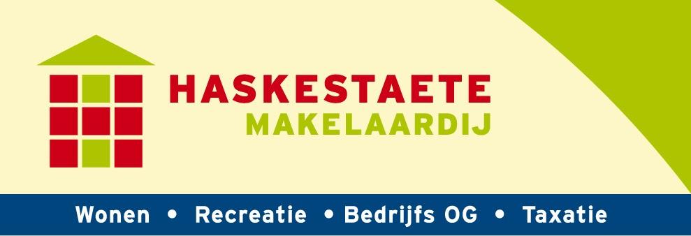 Sponsor: Haskestaete Makelaardij b.v. Balk.