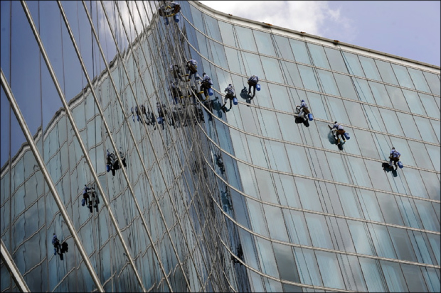 robinson solutions professional window cleaning more world window