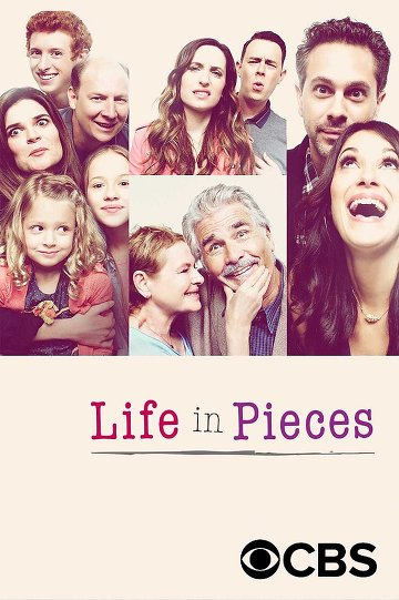 Life In Pieces - Saison 2
