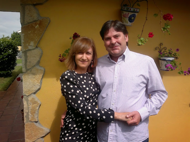 El Blog de Marian Pidal.  POR ARTE DE MARIAN